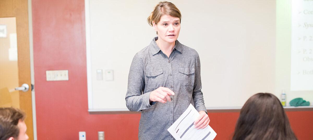 Western Sociology lecturer wins best dissertation award