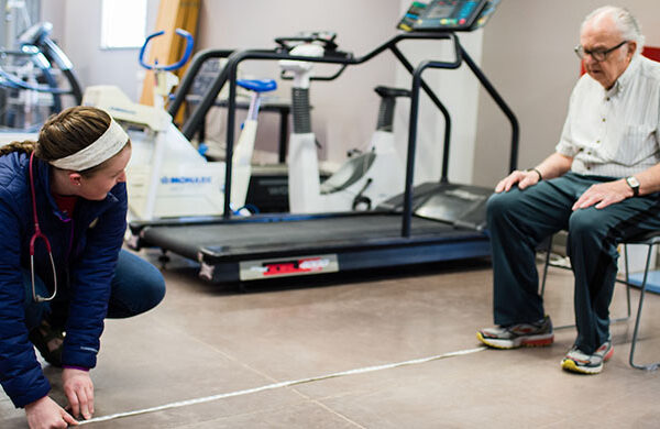 New Western-GVH program allows HAEP students to treat patients, conduct research