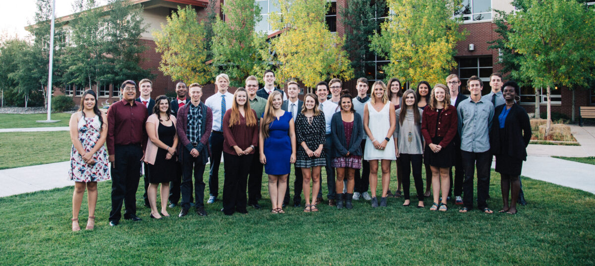 Student Government Association looks to grow their community with the student body