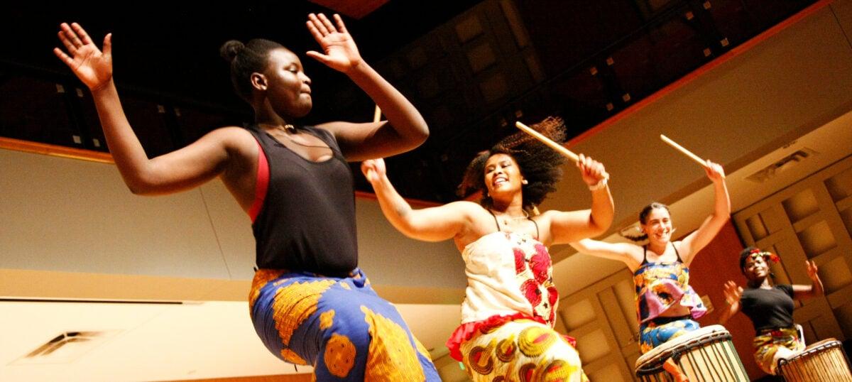 BSA hosts Black History Month cultural events, featuring poet Kai Davis