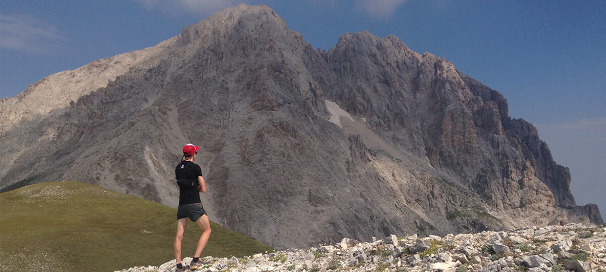 Mountain Sports sending two to Youth Skyrunning World Championships