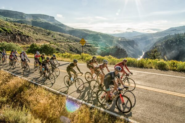West Elk Bicycle Classic returns: 'part century ride, part gravel-grinder, part adventure race'