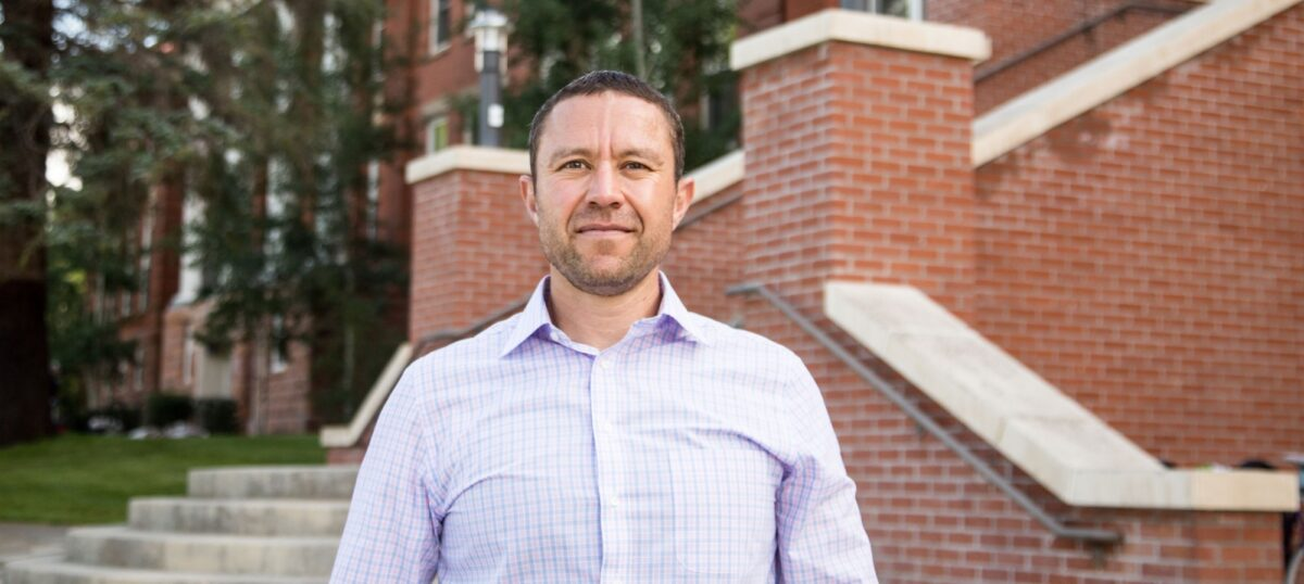 Chávez named Dean of Graduate Studies, Associate VP of Academic Affairs