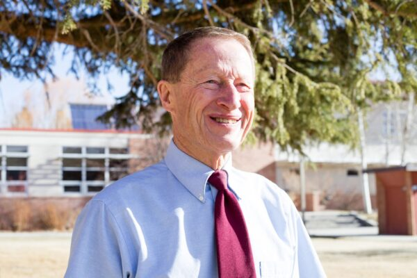 Colorado's new State Historian's Council includes Vandenbusche