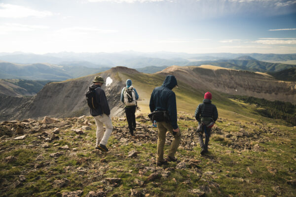 Colorado Gov. announces scholarships for Outdoor Industry MBA students