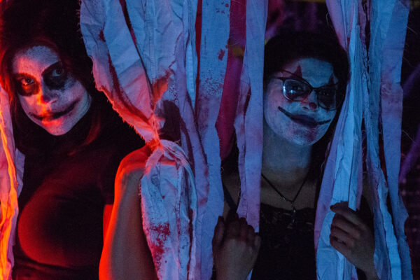 Western's Multicultural Center celebrates its 20th Haunted House