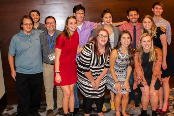 Western's Community Council goes to Utah for leadership conference