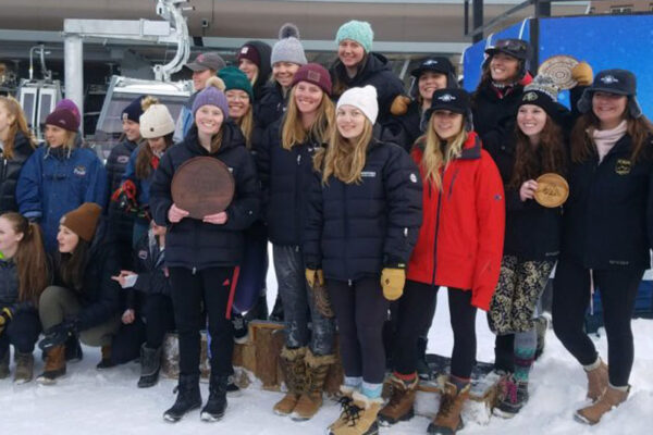 2019 season for Western Alpine Ski Team starts swimmingly at Winter Park