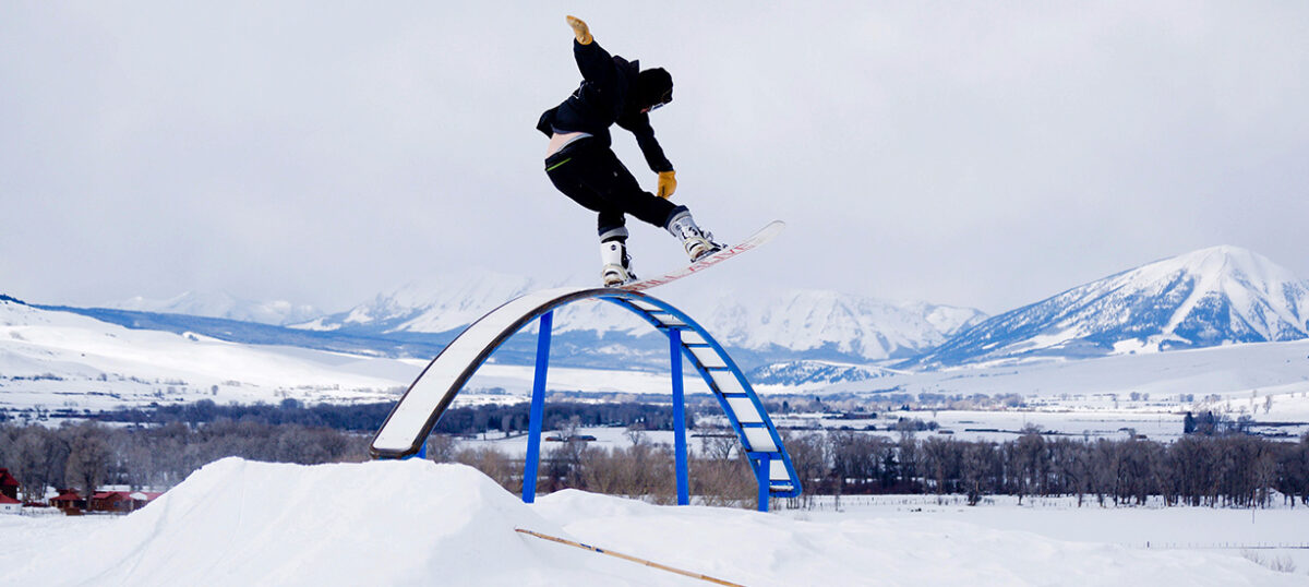 Tenth annual Western Rail Jam features new name, location, Red Bull support