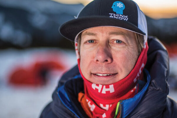 Polar explorer Eric Larsen to visit Western as part of Blister Speaker Series