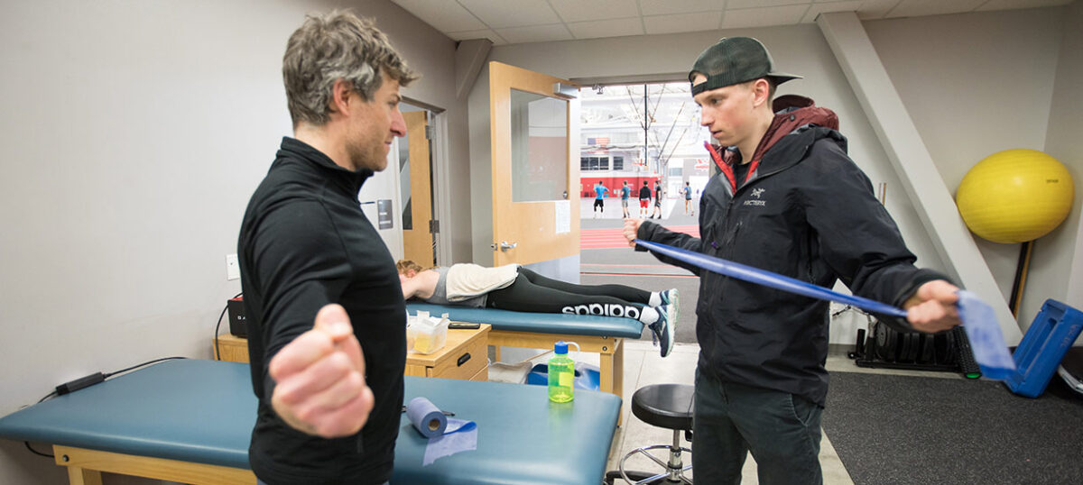 Gunnison Valley Health heightens treatment options, research assistantships for Western students
