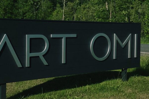 MGES student achieves Visitors Services Assistant job at Art Omi