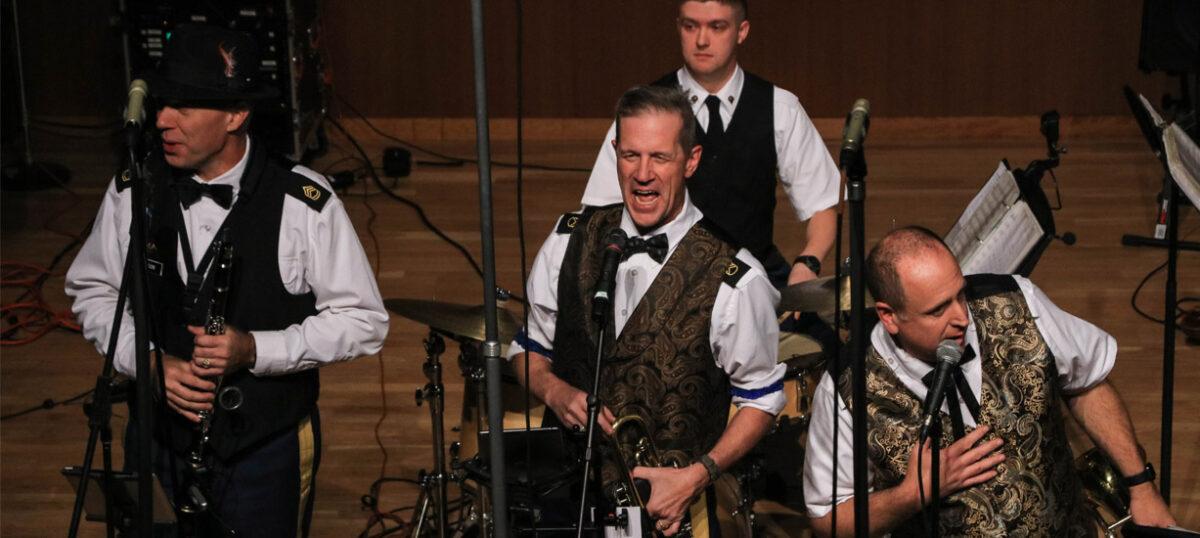 Two concerts benefit Gunnison volunteer firefighters