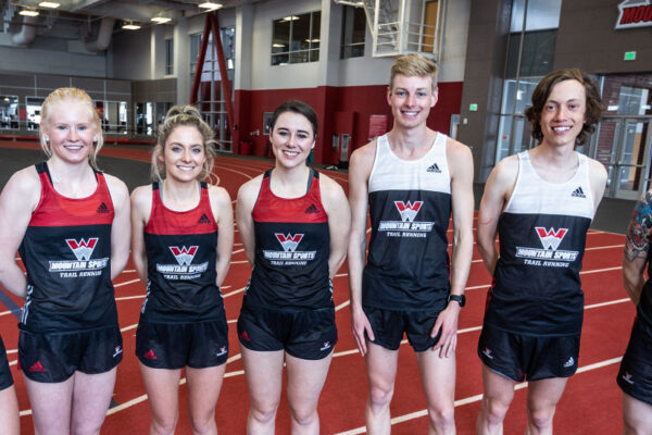 Western trail runners to compete in Europe for 2nd straight summer