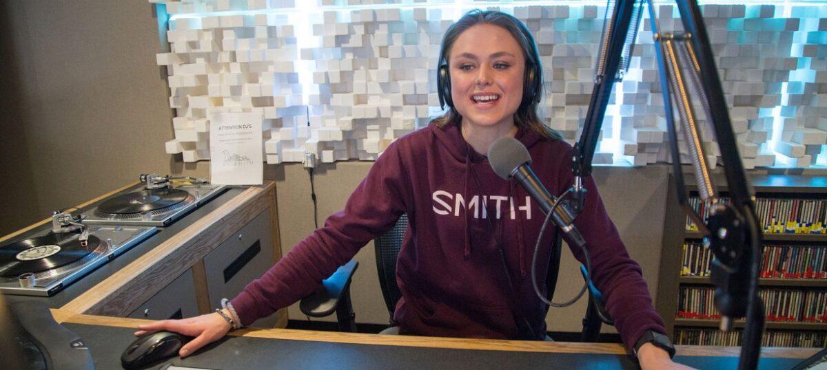 Student Radio Station KWSB Wins More CBA Awards