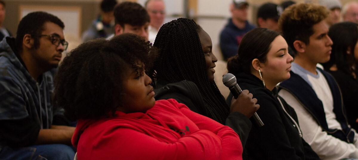 Western students plan Diversity Week