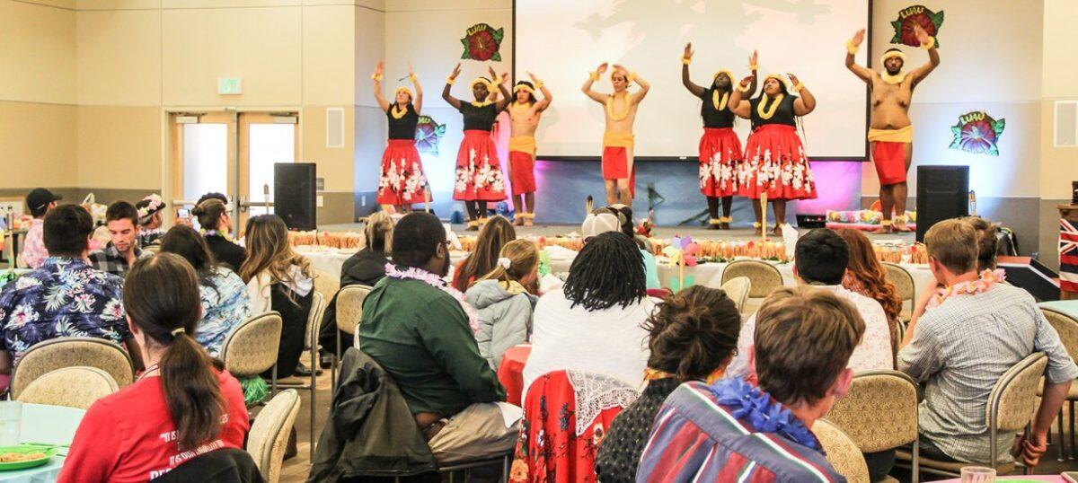 Asian Pacific Islanders Club hosts 29th annual Luau