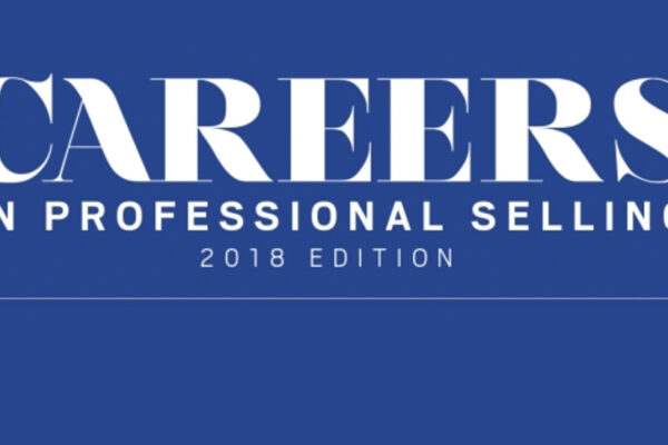 Pair of Western graduates profiled in Careers in Professional Selling magazine