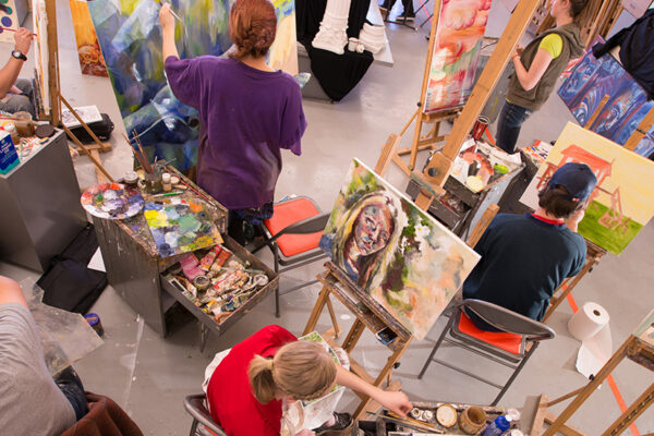 Western Professor Receives NEA Grant