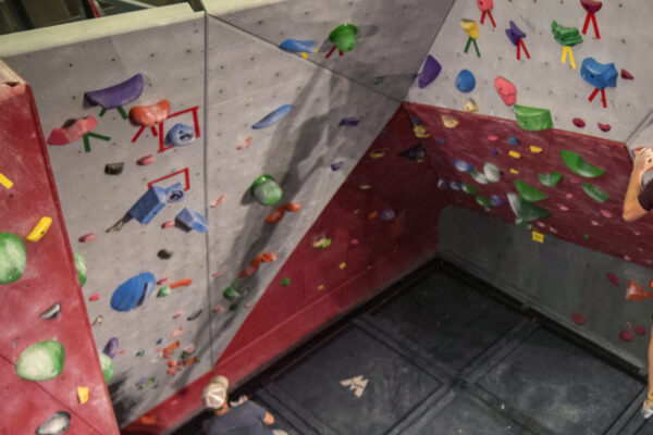 Western adds Climbing Team for Fall '19 semester