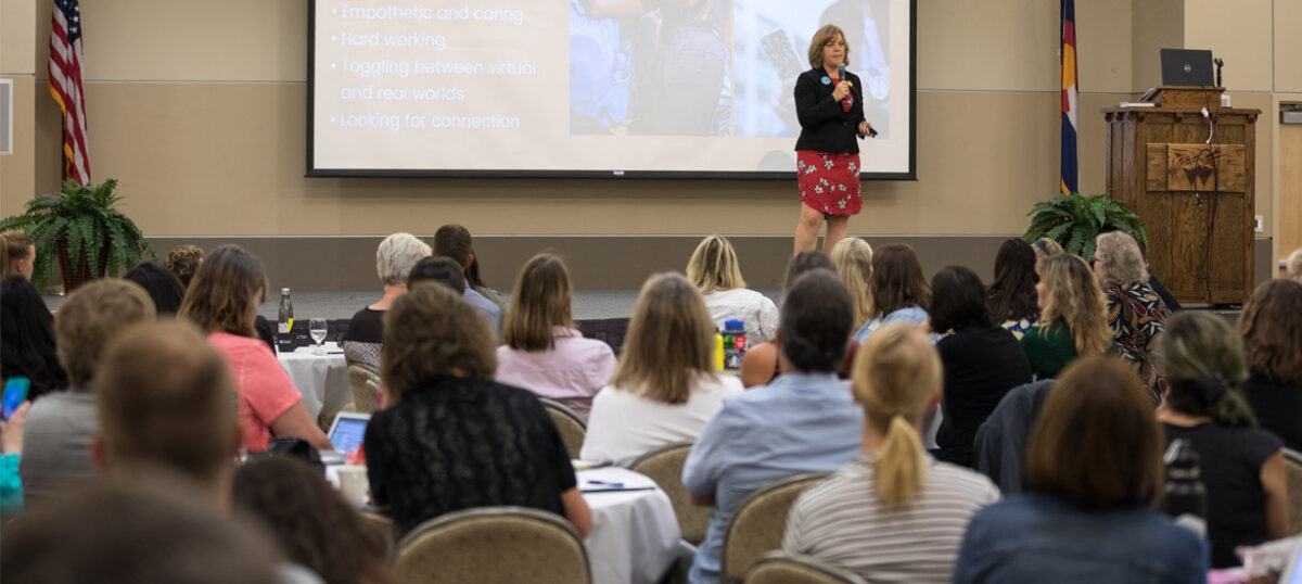 Colorado Opportunity Scholarship Initiative holds yearly conference at Western Colorado University