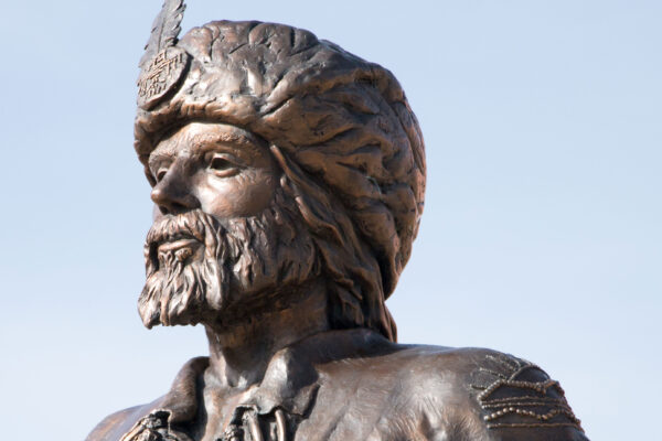MGES students research art history in the Gunnison Valley as part of summer practicum