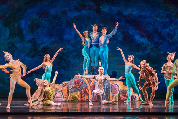 Colorado Ballet comes to Western