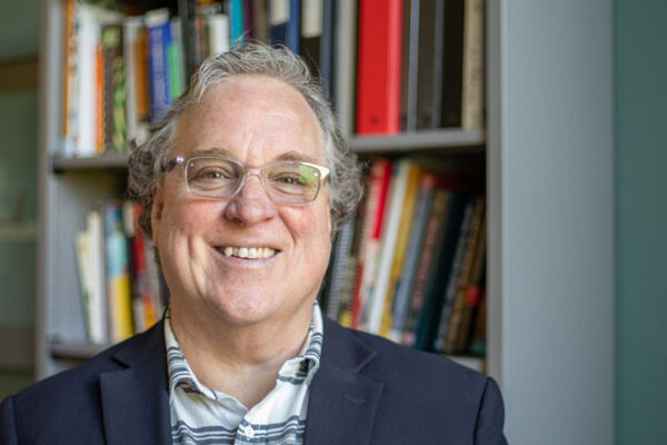 Western professor presents experimental film at the Broadcast Education Association (BEA) On Location regional conference