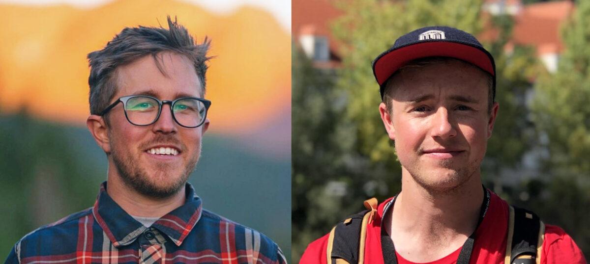 Western alums land 'Dream Job' with Ski.com