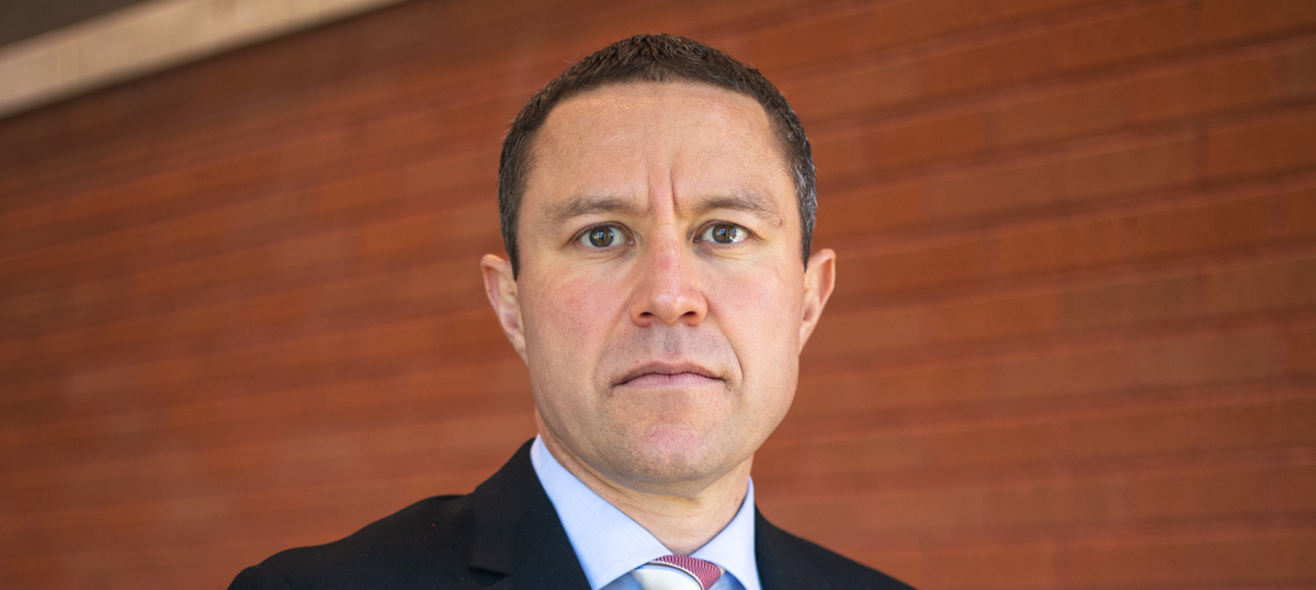 Dr. Abel Chavez profiled on Colorado Public Radio