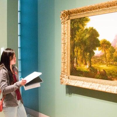 Art History Program