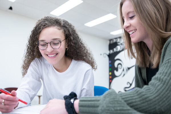 New partnership helps Red Rocks Community College students earn accelerated master's degrees