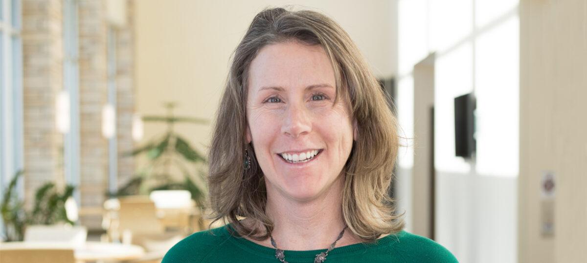 Western professor featured in VentureWell article