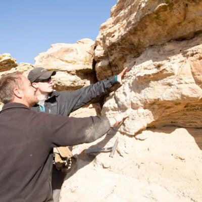 Geology