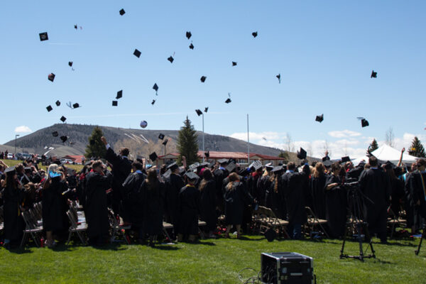Rescheduled Commencement Date Announced