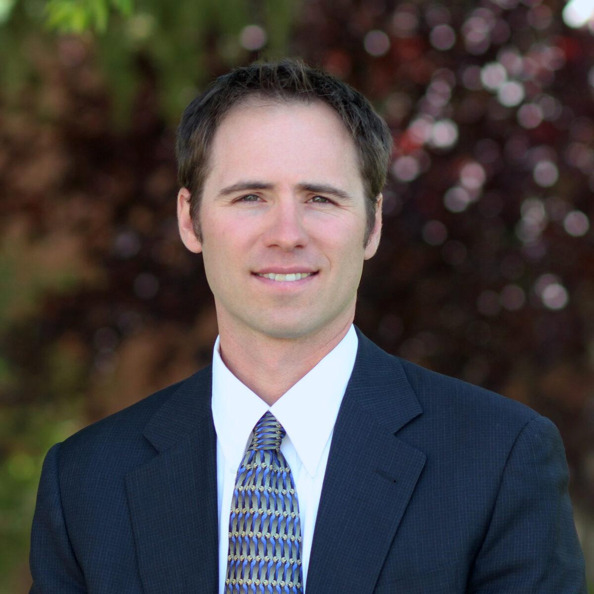D. Scott Borden
