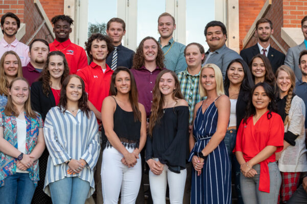 SGA election results announced