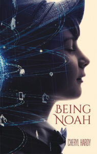 "Cover of a book titled ""Being Noah"""