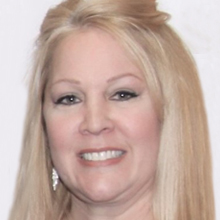 Headshot of Catherine Lopez