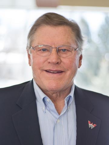 James C. Pribyl