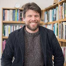 John C. Hausdoerffer