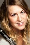 Headshot of Laura McLaughlin