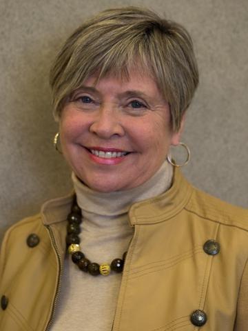 Pamela A. Shaddock