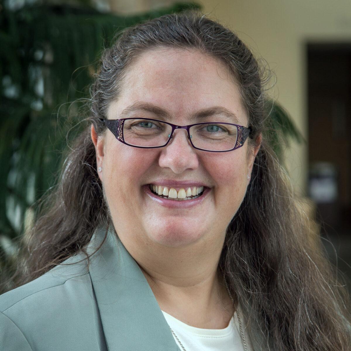 Sally E. Hays