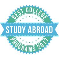 Best College Study Abroad Programs 2017