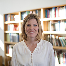 Angela Dalleck