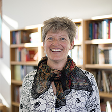 Anne W. Ryter