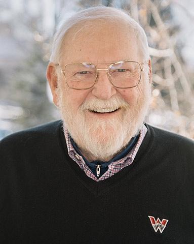 James G. Oates