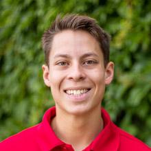 Kaleb Vierra