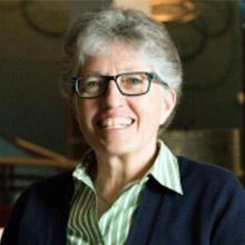 Kathleen M. Kinkema